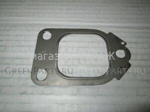 Прокладка выпускного коллектора isuzu двигатель ma isuzu