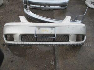 Бампер на Mazda Mpv LW5W