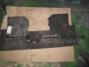 Рулевая рейка на Mazda Familia BVSY10 CD17 41