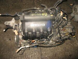 Двигатель на Honda Fit GD1 L13A 1857983