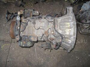 Кпп механическая на Isuzu ELF NKR81 4HL1
