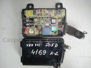 Блок предохранителей на Toyota TOYO-ACE XZU341 S05D