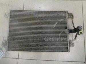 Радиатор кондиционера на Renault Megane 1 1996-2002