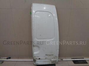 Дверь багажника на Renault Kangoo 1997-2008