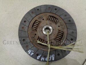 Диск сцепления на Hyundai Verna 2006-2010 1.4 97л.с. G4EE / МКПП 2WD Седан 2007г 4110023135