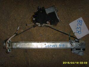 Стеклоподъемный механизм на Mitsubishi Chariot 1998-2003 Название двигателя 2.4 121л.с. 4G64/АКПП(W4A422M50 Номер OEM MR415432