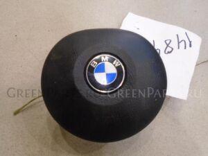 Подушка безопасности в рулевое колесо на Bmw X5 E53 1999-2006