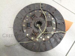 Диск сцепления на GAZ 3302 1994-2012 4021601130