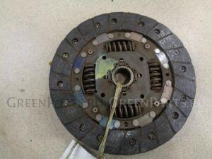 Диск сцепления на Skoda Fabia 1999-2007 1.2 64л.с. AZQ / МКПП 2WD седан 2004г 03D141031A