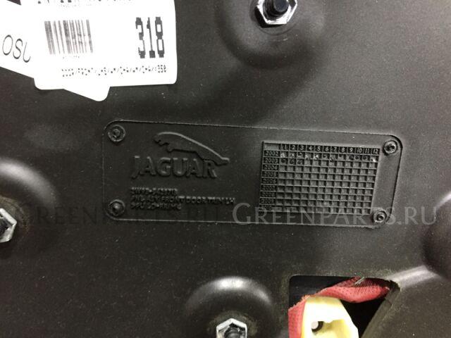 Обшивка дверей на Jaguar Xjr X350 AJ34S 1-16