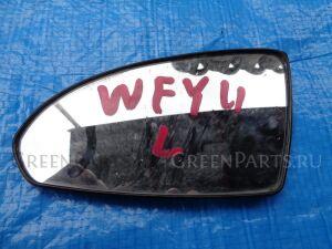 Зеркало-полотно на Nissan Wingroad WFY11