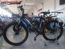 велосипед TOTEM 26-204