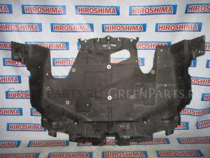 Защита двигателя на Subaru Exiga YA5
