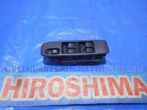 Блок управления стеклоподъемниками на Mitsubishi Pajero V75W