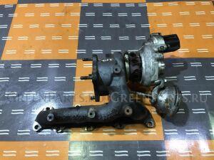 Турбина на Volkswagen Golf 5 PLUS 5M ( 2005 - 2009 ) 1.4T / CAXA / 122 03C145701G