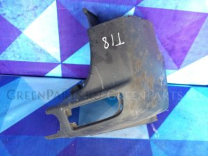 Бампер на Volkswagen Crafter 2E ( 2006 - 2011 ) 2.5D / BJK / 109 A9068802371