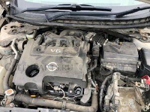 Двигатель на Nissan Teana J32 J32 VQ25DE