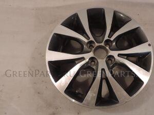 Диск литой на Hyundai Solaris 529101R600