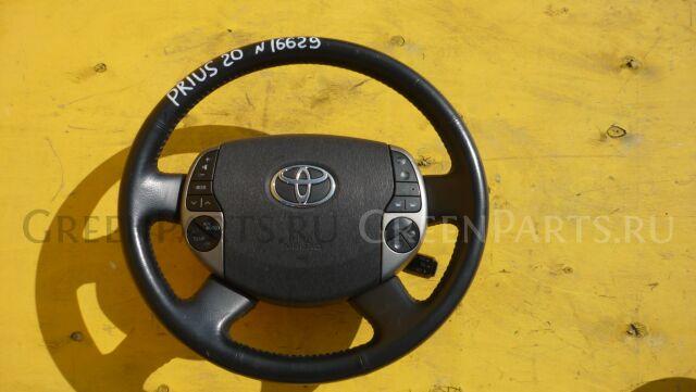 Руль на Toyota Prius NHW20 1NZFXE
