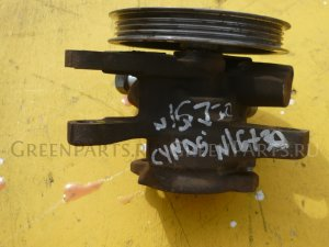 Насос гур на Toyota Cynos EL44 5EFHE