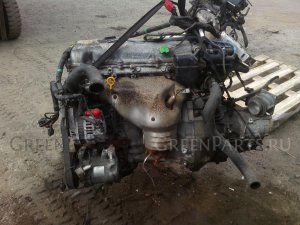 Генератор на Nissan Bluebird EU13 SR18 591245A