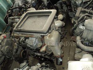 Двигатель на Isuzu Bighorn UBS69DV 4JG2