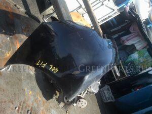 Бампер на Honda Fit GD1 L13A 4944