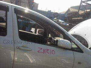 Дверь на Toyota Wish ZNE10 1ZZ