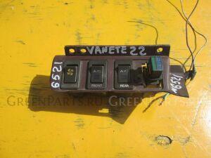 Кнопка на Nissan Vanette VUJC22 LD20