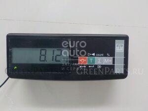 Турбокомпрессор на Skoda octavia (a5 1z-) 2004-2013 038253014G