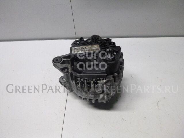 Генератор на Renault Duster 2012- 231000091R