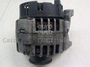 Генератор на Audi Allroad quattro 2000-2005 4Z7903015