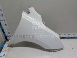 Крыло на Hyundai ix35/tucson 2010-2015 663212S000