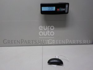Ручка двери на Peugeot 107 2006-2014 9101AP