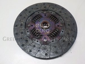 Диск сцепления на Nissan Pathfinder (R51) 2005-2014 30100JS10B
