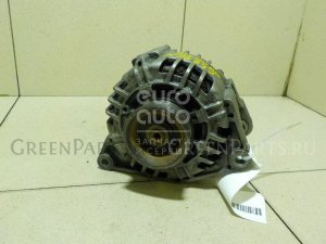 Генератор на Audi Allroad quattro 2000-2005 4Z7903018X