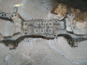 Балка подмоторная на Toyota carina e 1992-1997 5120120260