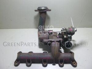Турбокомпрессор на Fiat Ducato 244 (+ЕЛАБУГА) 2002-2006 504070186