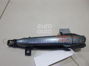 Ручка двери на Mazda mazda 6 (gh) 2007-2013 GS1D73410H70