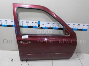 Дверь на VW Golf III/Vento 1991-1997 1H4831052R