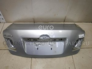Крышка багажника на Toyota Camry V40 2006-2011 6440133400