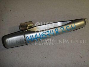 Ручка двери на Mitsubishi outlander (cu) 2001-2008 MR970318