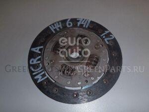 Диск сцепления на Nissan micra (k12e) 2002-2010 30100AY310