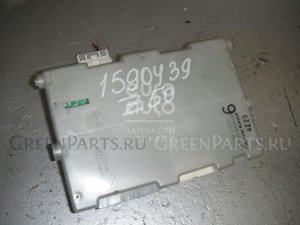 Блок комфорта на Nissan MURANO (Z50) 2004-2008 27760CC000