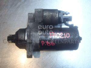 Стартер на VW PASSAT [B6] 2005-2010 0001123014