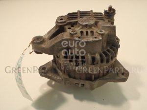 Генератор на Mitsubishi pajero/montero iii (v6, v7) 2000-2006 MD370479