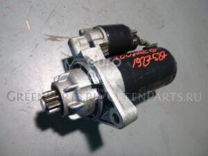 Стартер на VW Touareg 2002-2010 0001125600