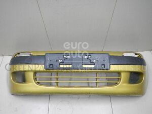 Бампер на Daewoo matiz (m100/m150) 1998-2015 96317584
