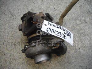 Турбокомпрессор на Mercedes Benz vito/viano-(639) 2003-2014 6460960299