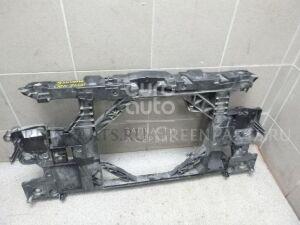Панель на Renault Megane III 2009-2016 752100004R